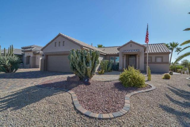 18333 N Verde Roca Drive, Surprise, AZ 85374 (MLS #5753913) :: The Sweet Group