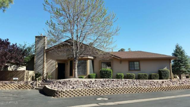 1501 N Beeline Highway #26, Payson, AZ 85541 (MLS #5753929) :: Brett Tanner Home Selling Team