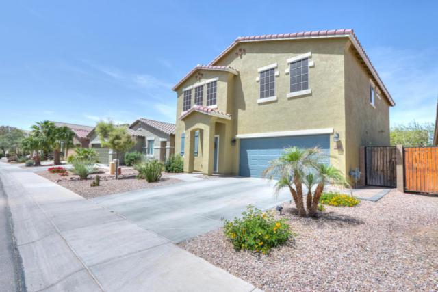 19218 N Ventana Lane, Maricopa, AZ 85138 (MLS #5753962) :: Revelation Real Estate