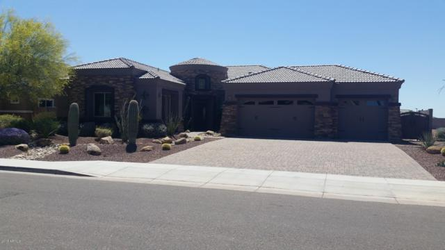 10015 E Grandview Street, Mesa, AZ 85207 (MLS #5754093) :: Team Wilson Real Estate
