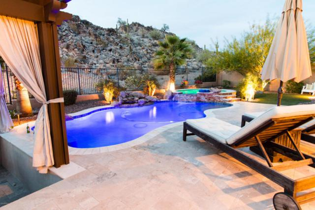 18352 W Desert Trumpet Road, Goodyear, AZ 85338 (MLS #5754144) :: Ashley & Associates
