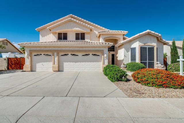 5034 W Buckskin Trail, Phoenix, AZ 85083 (MLS #5754204) :: Lifestyle Partners Team