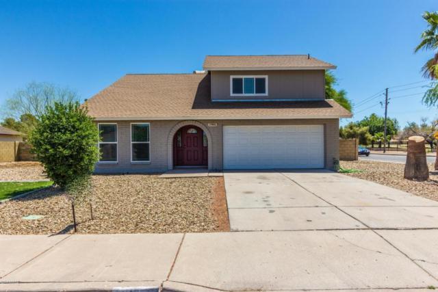17801 N 46TH Drive, Glendale, AZ 85308 (MLS #5754350) :: Brent & Brenda Team