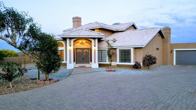 20041 W Pasadena Avenue, Litchfield Park, AZ 85340 (MLS #5754391) :: Occasio Realty