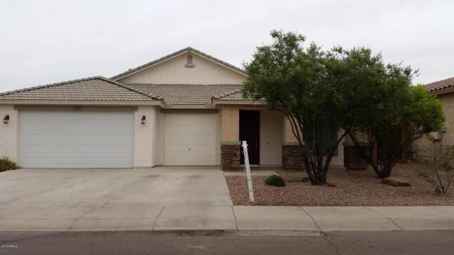 7229 S 73RD Drive, Laveen, AZ 85339 (MLS #5754513) :: Lux Home Group at  Keller Williams Realty Phoenix