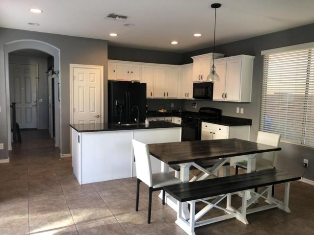 19039 E Swan Drive, Queen Creek, AZ 85142 (MLS #5754643) :: Lux Home Group at  Keller Williams Realty Phoenix