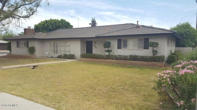1443 E 1ST Street, Mesa, AZ 85203 (MLS #5754782) :: Keller Williams Legacy One Realty