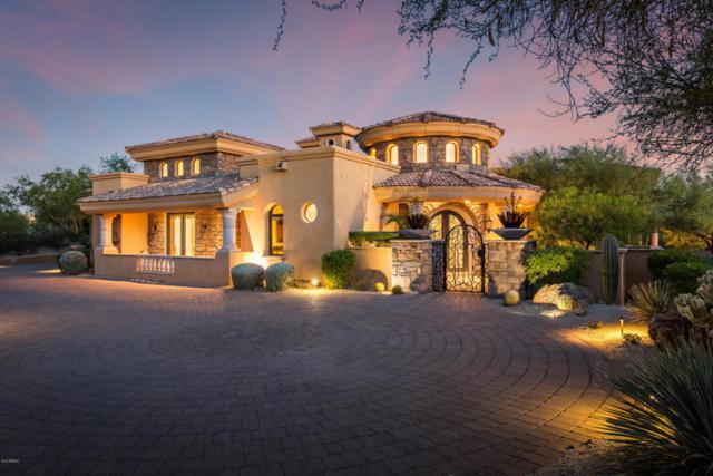 8113 E Echo Canyon Street, Mesa, AZ 85207 (MLS #5754856) :: Occasio Realty