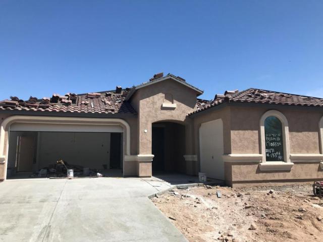 31171 N 133RD Avenue, Peoria, AZ 85383 (MLS #5754960) :: The Worth Group