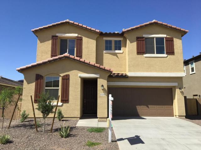 21218 W Almeria Road, Buckeye, AZ 85396 (MLS #5754964) :: Occasio Realty