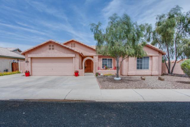 1672 E Marigold Street, Casa Grande, AZ 85122 (MLS #5755120) :: My Home Group