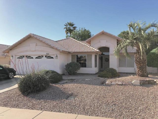 4144 E Ford Avenue, Gilbert, AZ 85234 (MLS #5755232) :: Santizo Realty Group