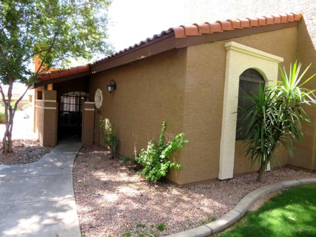 6945 E Cochise Road #130, Paradise Valley, AZ 85253 (MLS #5755253) :: Lux Home Group at  Keller Williams Realty Phoenix