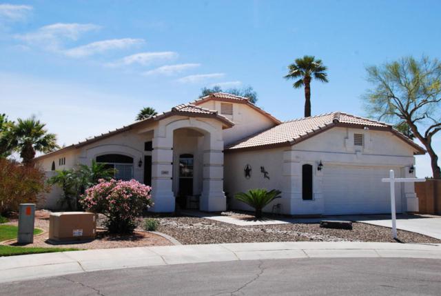 13887 W Cambridge Avenue, Goodyear, AZ 85395 (MLS #5755411) :: Essential Properties, Inc.
