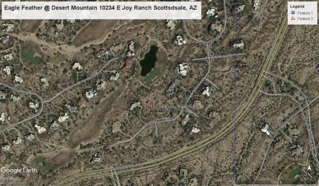 10234 E Joy Ranch Road, Scottsdale, AZ 85262 (MLS #5755423) :: Yost Realty Group at RE/MAX Casa Grande