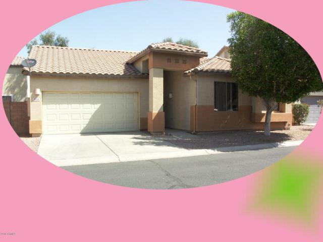 8938 E Calypso Avenue, Mesa, AZ 85208 (MLS #5755510) :: Keller Williams Realty Phoenix