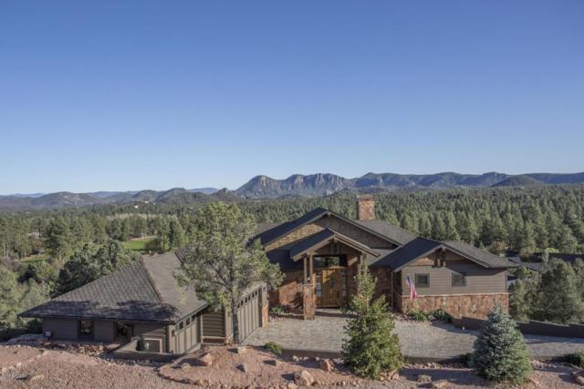 2501 E Morning Glory Circle, Payson, AZ 85541 (MLS #5755642) :: The Daniel Montez Real Estate Group