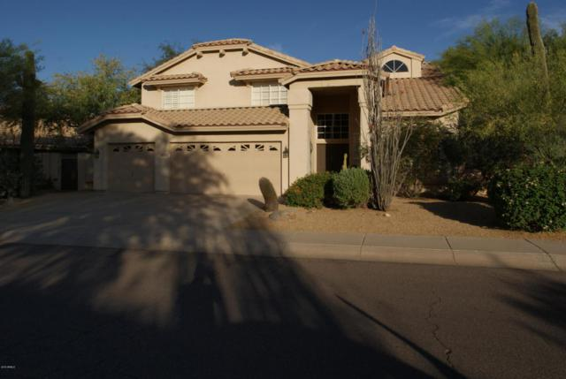30232 N 47TH Street, Cave Creek, AZ 85331 (MLS #5755838) :: The Daniel Montez Real Estate Group