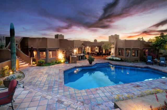 23225 N 95TH Street, Scottsdale, AZ 85255 (MLS #5755907) :: The Everest Team at My Home Group