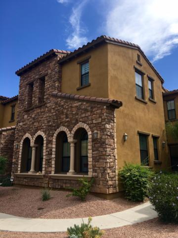 20750 N 87TH Street #1050, Scottsdale, AZ 85255 (MLS #5755935) :: Yost Realty Group at RE/MAX Casa Grande