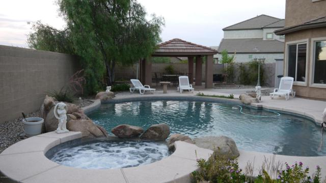 3629 W Ashton Drive, Anthem, AZ 85086 (MLS #5756018) :: The Daniel Montez Real Estate Group