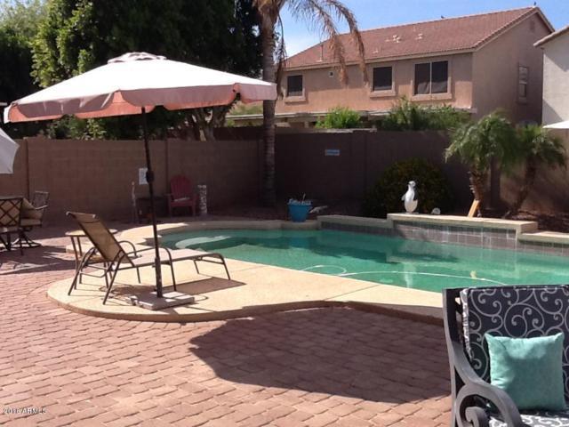 15332 W Poinsettia Drive, Surprise, AZ 85379 (MLS #5756069) :: Devor Real Estate Associates