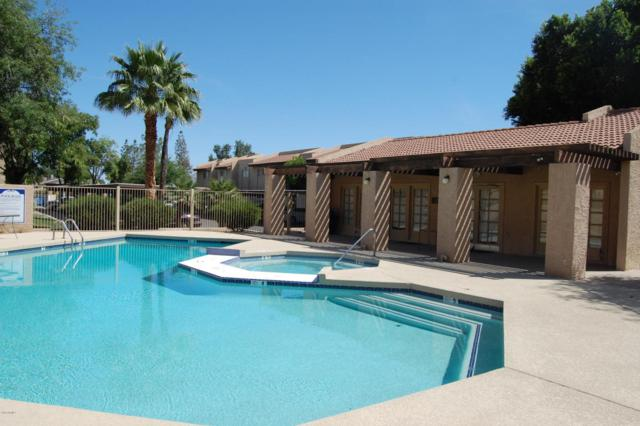 520 N Stapley Drive #186, Mesa, AZ 85203 (MLS #5756073) :: Lux Home Group at  Keller Williams Realty Phoenix