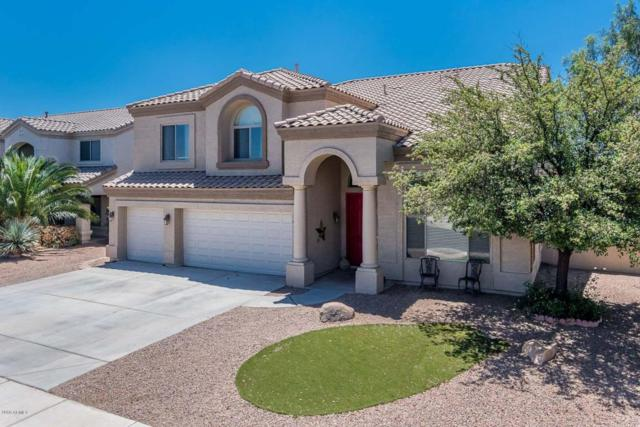 2981 E Sherri Court, Gilbert, AZ 85296 (MLS #5756186) :: The Everest Team at My Home Group