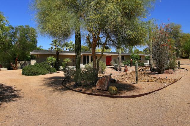 4136 E Palo Verde Drive, Phoenix, AZ 85018 (MLS #5756204) :: The Everest Team at My Home Group