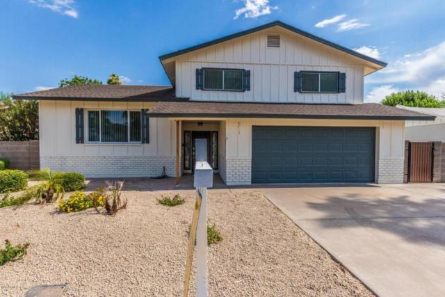 8713 E Rose Lane, Scottsdale, AZ 85250 (MLS #5756230) :: Lux Home Group at  Keller Williams Realty Phoenix