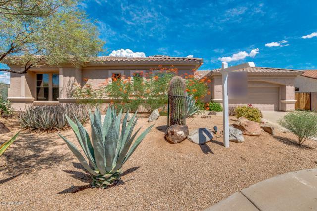 7622 E Manana Drive, Scottsdale, AZ 85255 (MLS #5756292) :: Occasio Realty