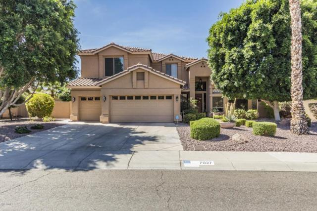 7027 W Firebird Drive, Glendale, AZ 85308 (MLS #5756413) :: The Daniel Montez Real Estate Group