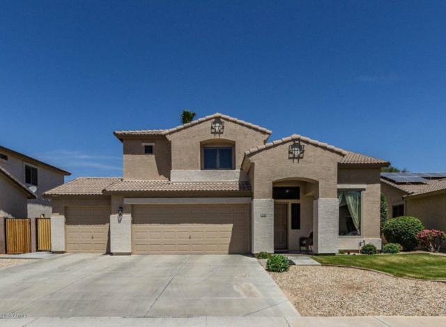 15780 W Apache Street, Goodyear, AZ 85338 (MLS #5756478) :: Occasio Realty