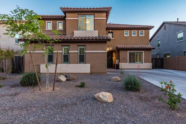 2523 E Bridgeport Parkway, Gilbert, AZ 85295 (MLS #5756775) :: Occasio Realty