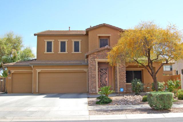 16157 W Christy Drive, Surprise, AZ 85379 (MLS #5756883) :: The Laughton Team