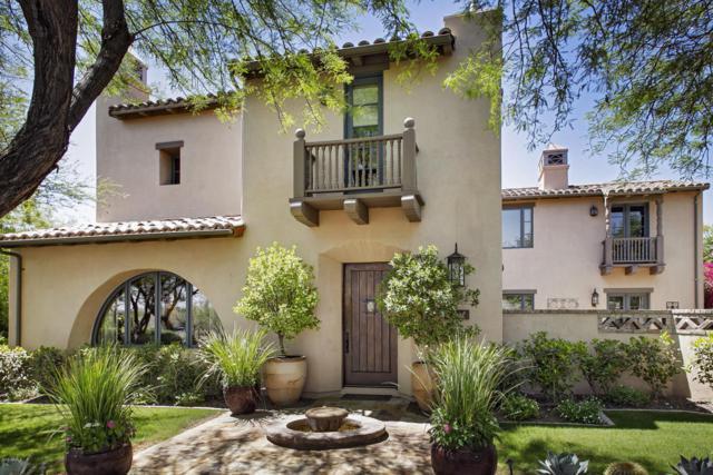 10274 E Sierra Pinta Drive, Scottsdale, AZ 85255 (MLS #5756993) :: Kepple Real Estate Group