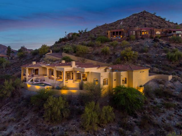 4724 E White Drive, Paradise Valley, AZ 85253 (MLS #5757148) :: Lux Home Group at  Keller Williams Realty Phoenix