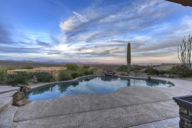 11723 E Manana Road, Cave Creek, AZ 85331 (MLS #5757434) :: Santizo Realty Group