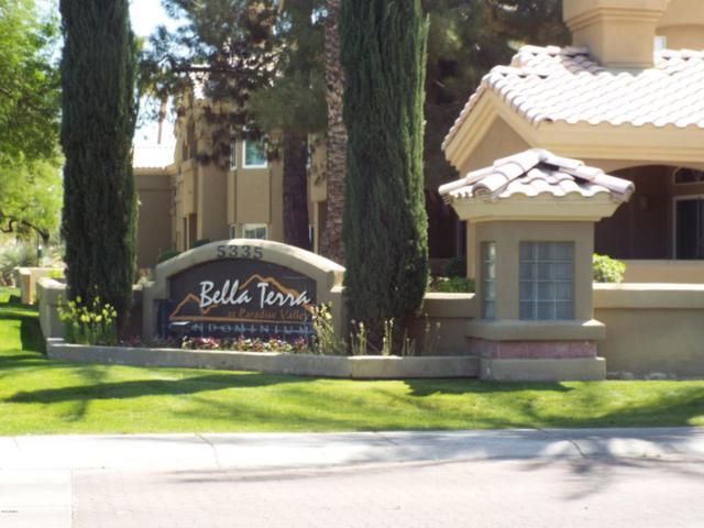 5335 E Shea Boulevard #2027, Scottsdale, AZ 85254 (MLS #5757493) :: My Home Group