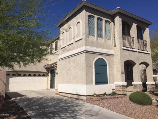 4158 S Ponderosa Drive, Gilbert, AZ 85297 (MLS #5757670) :: Essential Properties, Inc.