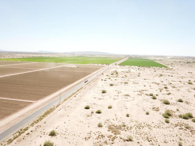 0 E Selma Highway, Casa Grande, AZ 85194 (MLS #5757711) :: Yost Realty Group at RE/MAX Casa Grande