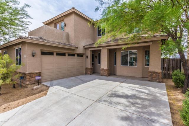 7512 S 27TH Place, Phoenix, AZ 85042 (MLS #5758357) :: The Garcia Group