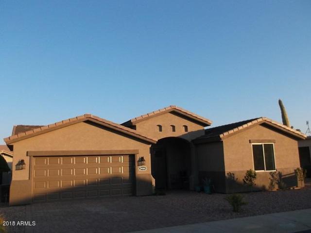 2464 N Snead Drive, Mesa, AZ 85215 (MLS #5758397) :: The Daniel Montez Real Estate Group