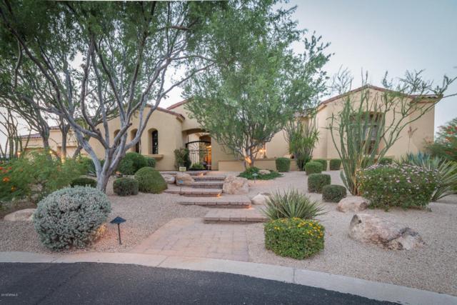7810 E Softwind Drive, Scottsdale, AZ 85255 (MLS #5758657) :: My Home Group