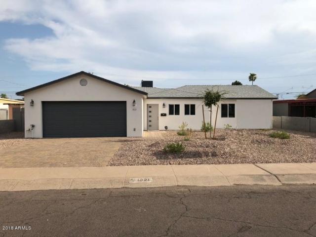 1821 W Clarendon Avenue, Phoenix, AZ 85015 (MLS #5758985) :: The Daniel Montez Real Estate Group