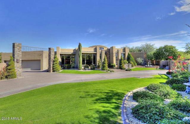 6600 E Bluebird Lane, Paradise Valley, AZ 85253 (MLS #5758993) :: Lux Home Group at  Keller Williams Realty Phoenix