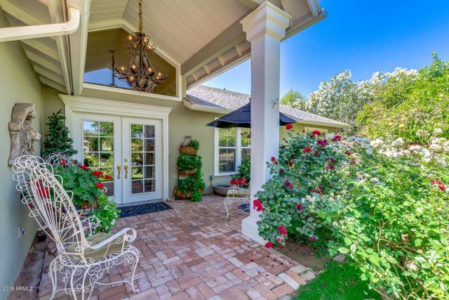 737 E Myrtle Avenue, Phoenix, AZ 85020 (MLS #5759405) :: My Home Group