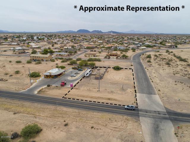 15064 S Sunland Gin Road, Arizona City, AZ 85123 (MLS #5759672) :: My Home Group