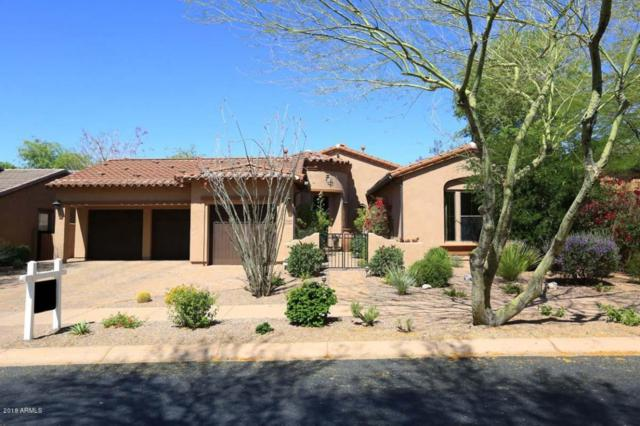 17942 N 95TH Street, Scottsdale, AZ 85255 (MLS #5759729) :: Sibbach Team - Realty One Group