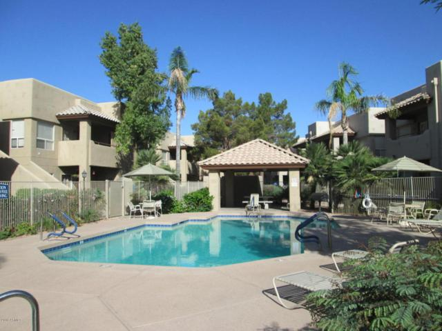 1825 W Ray Road #2060, Chandler, AZ 85224 (MLS #5759894) :: The Daniel Montez Real Estate Group